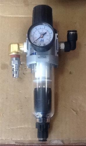 Air Regulator Unit Complete Set