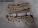 "PARTS CATCHER CHAIN ONLY (15-1/2"")"