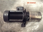 GRUNDFOS HIGH PRESSURE COOLANT PUMP (MTH4-30/3) (SAME AS GW-UQMTH4303)