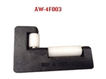 Y AXIS WAY COVER ROLLER(L-TYPE) FOR BM-1100 MODEL