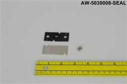 SEAL FOR SOLENOID VALVE BASE (AW-5030008)