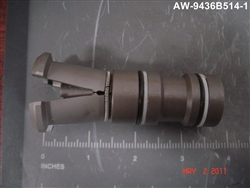 40T PULL STUD COLLET FOR VMB/BM SERIES
