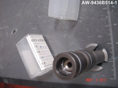 40t Pull Stud Collet For Vmb Bm Series