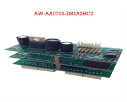 ELECTRICAL: IO BOARD FOR TOOL POT NUMBER DISPLAY (AA0702-DS4A2HC2)