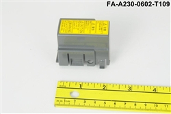 NEW COVER FOR FANUC BATTERY (A98L-0031-0025)