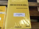 MANUAL: FANUC NC MAINTENANCE MANUAL