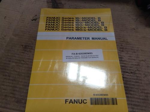fanuc manual