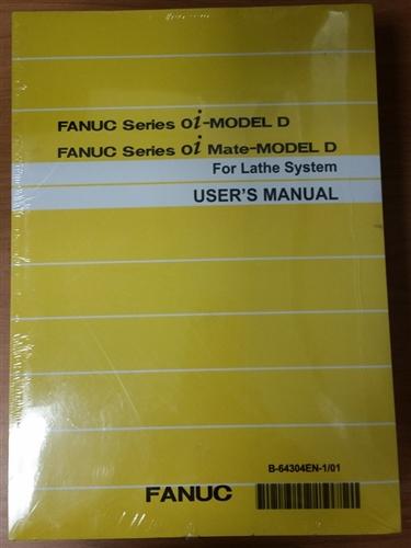 Fanuc ot Series Parameter List Manual