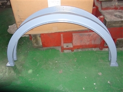 "49"" CHUCK RING FOR FV-1200 MODEL"