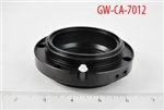 TAIL STOCK: GS-400: DISTANCE COLLAR FLANGE
