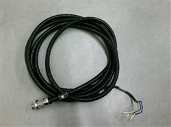 ELECTRICAL: GA-3000 SERIES: COOLANT PUMP POWER CABLE W/ CONNECTOR