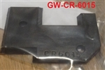 TURRET: GA-2000 SERIES: FRONT WIPER OF THE X-AXIS CROSS SLIDE