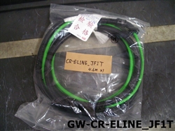 TURRET ENCODER CABLE (JF1T) (CABLE BETWEEN ENCODER AND ß SERVO AMP) FOR GS-200 SERIES