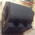 "TURRET: TOOLING: HOLDER: GS-3000/GA-3000 SERIES: I.D. 2"" BORING BAR TOOL HOLDER (COMBINATION TYPE)"