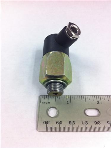 Hydraulic Pressure Switch Schlieber 10 100 Bar For Gls