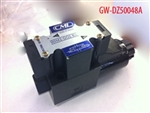 HYDRAULIC SINGLE DIRECTIONAL SOLENOID VALVE (WH42-GO2-B2-DC24)