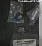 CONNECTOR FOR CHIP CONVEYOR (ø 25-4P) (EG10006001EP/ EG1000600ER/ EZ6000000025)