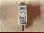 ELECTRICAL: FUSE FOR MAIN POWER (40A) (DEMEX)