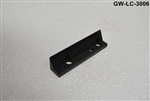O.D. TURNING TOOL HOLDER (#1 CLAMP PIECE) ON TOOL POST FOR SW-20 MODEL